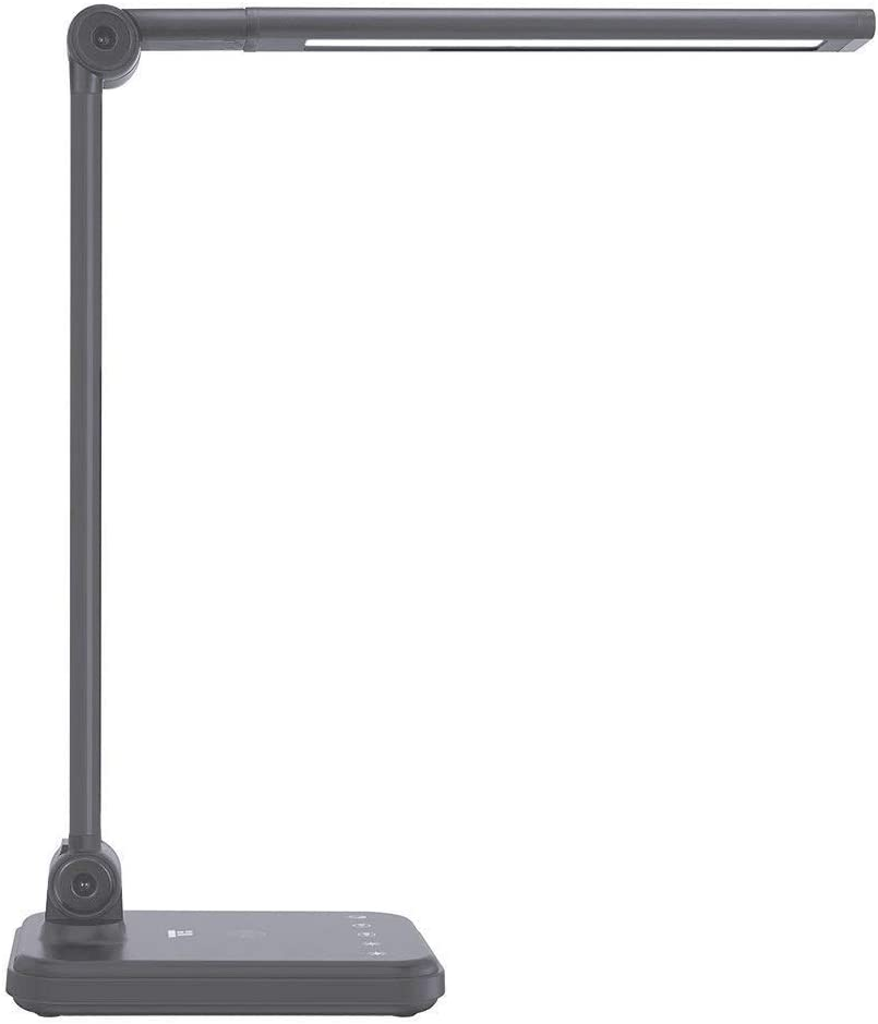 TaoTronics Desk Lamp, LED Table Light with 5 Lighting Modes