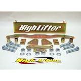 High Lifter Signature Series Lift Kit For Honda Foreman 500 (05-11), Rubicon 500 (01-11)