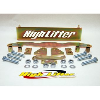 High Lifter Signature Series Lift Kit For Honda Foreman 500 (05-11), Rubicon 500 (High Lifter Atv Parts)