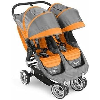 Amazon Com Baby Jogger 2011 City Mini Double Stroller