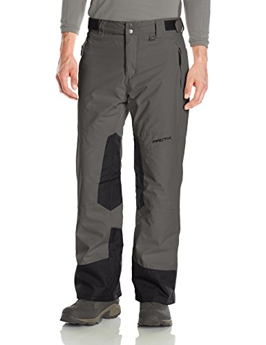 Arctix Men's Zurich Insulated Pants, Large, ()
