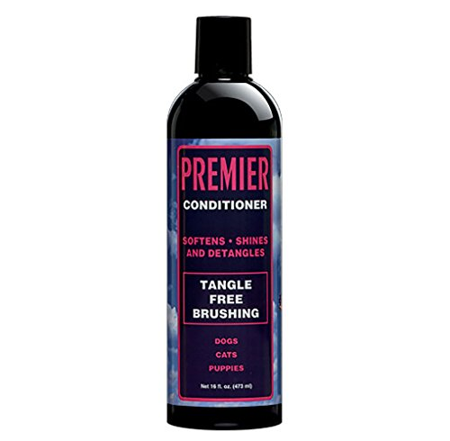 EQyss Premier Pet Conditioner 16 oz