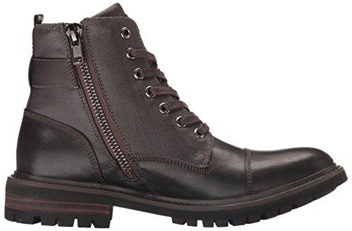 Indovina Rand Combat Boot Brown
