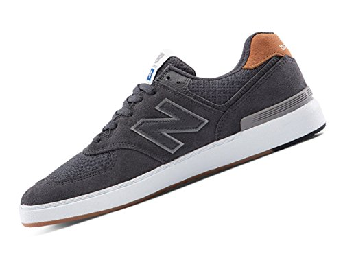 New 574 Navy Nero Am Balance Grigio Grey r11xpq0wv