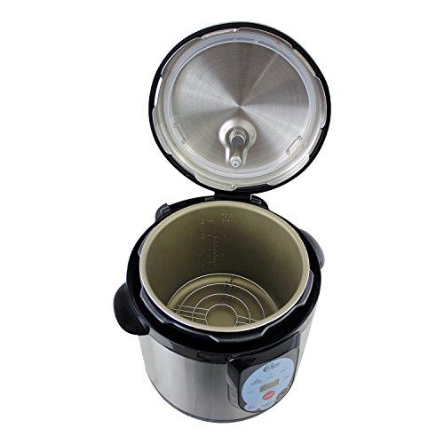 41OcBUzx%2BEL - CAREY DPC-9SS Smart Pressure Canner & Cooker