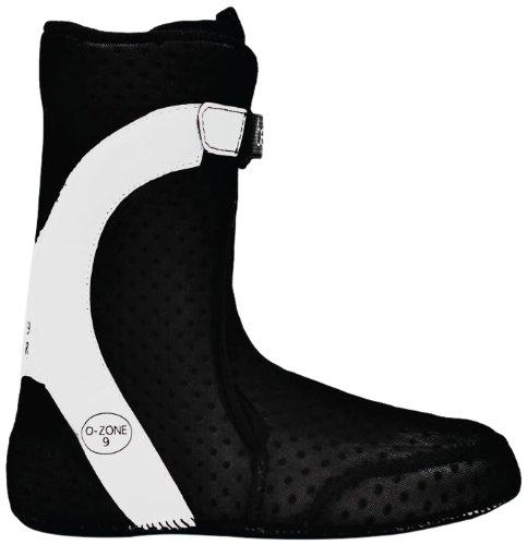 Celsius Liner Ozone 9 Snowboard Boot, Black, Size-10.5