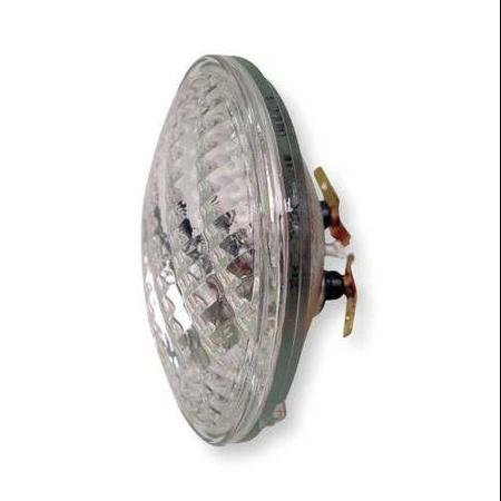 (GE LIGHTING 76131 Halogen Sealed Beam Lamp,PAR36,8W)