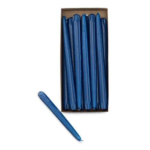 Cobalt Blue Tapers - Dashington 10