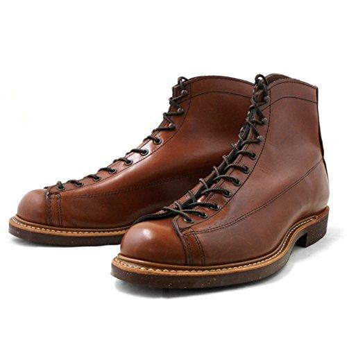 レッドウィング 種類 ラインマン ブーツ 画像