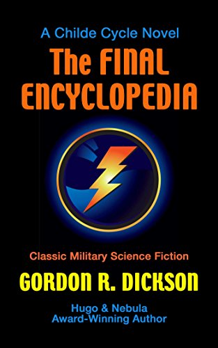 book cover of The Final Encyclopedia