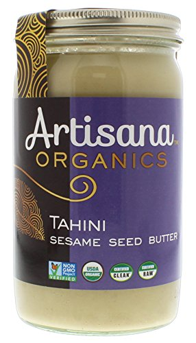 tahini organic - 9