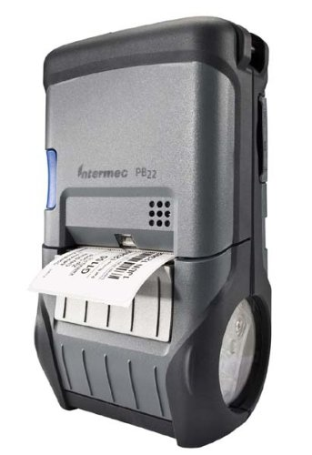 Intermec PB22 Direct Thermal Portable Printer ()