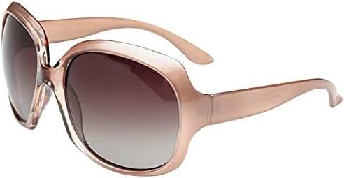 MOTINE Oversized Women's Polarized Sunglasses Fashion Sunglasses UV400