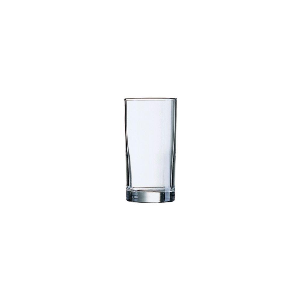 Arcoroc 42440 Princesa 10 Oz. Highball Glass - 48 / CS
