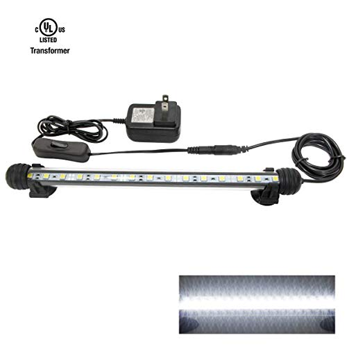 Top Fin Led Light in US - 8