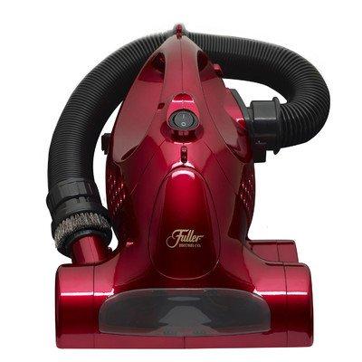 Handheld Brush (Fuller Brush Power Maid Handheld Vacuum with Power Brush)