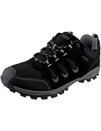 Men's Classic Lace-Up Hiking Shoe Trail Sneaker