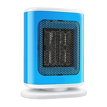 Radiador de la estufa del calentador de ventilador vertical del cuarto de baño eléctrico portátil del hogar: Amazon.es: Bricolaje y herramientas