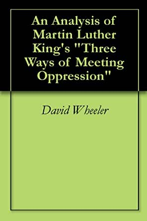 an analysis of oppression An analysis of the issue of women's oppression in the literature by charlotte an analysis of the oppression of women and the insulting womenkind in antigone.