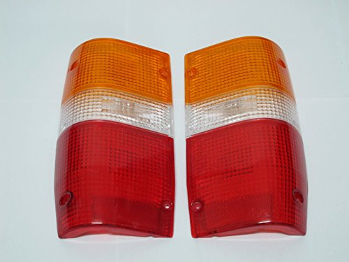 mitsubishi mighty max tail lights - 6