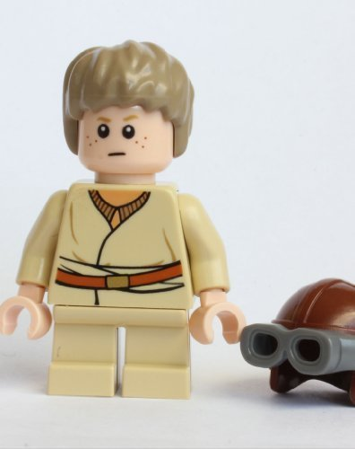 LEGO® Star Wars™ Young Anakin Skywalker - from set (Young Anakin Skywalker)