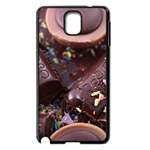 Sexyass Everlasting Chocolate Cases For Samsung Galaxy Note 3 Elegant, Samsung Galaxy Note 3 Case N9005 Cheap For Boys With Black