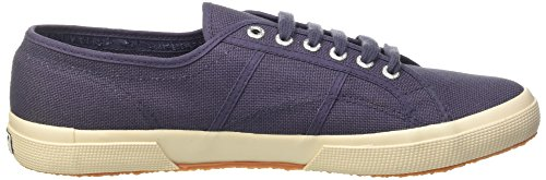 Superga 1705 Cotu - Zapatillas Unisex adulto Blue Shadow