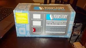 YourStory Photo Machine Personal Bookbinding Kit