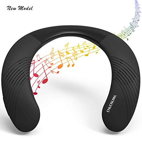 awesome neckband speaker..