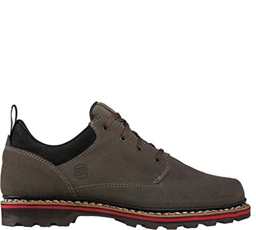 Hanwag kofel Low zapatos de senderismo para hombre (Slate de Grey) - slate-grey