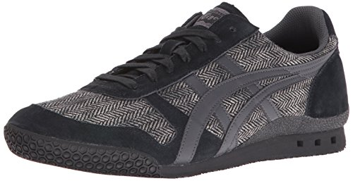Onitsuka Tiger Men's Ultimate 81 Fashion Sneaker - Black/...