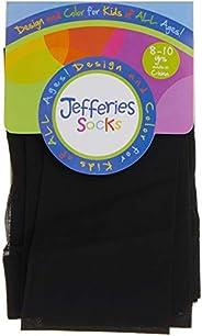 Jefferies Socks girls Jr Miss Pantyhose Tights (Pack of 3)