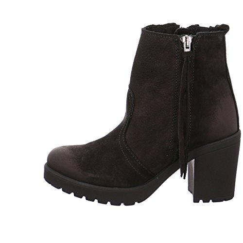 Black Women's Women 1 Ankle Closed Toe 37 Toe 1 Tamaris 25045 Shoes PZqZ1R