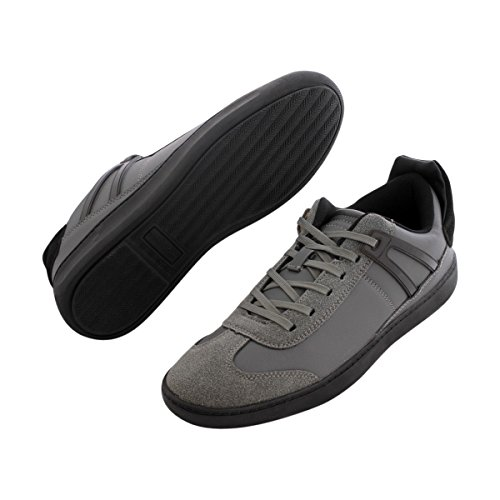 SneakersCrewChelsea Mens Chelsea Charcoal CrewPlush Fashion nbsp; 00d1qrw