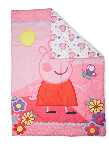 Peppa Pig Adoreable Bed Set 3
