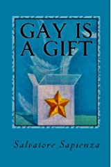 Gay is a Gift Kindle Edition