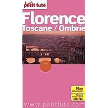FLORENCE, TOSCANE, OMBRIE 2015 + PLAN DE VILLE