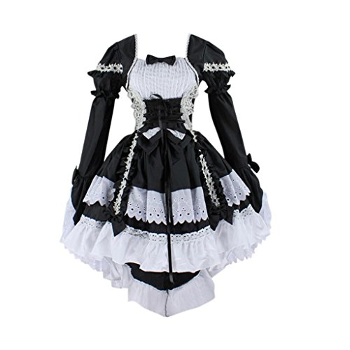 Hee G (Gothic Woman Costumes)