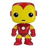 Marvel Universe: Iron Man