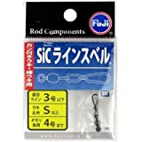 富士工業(FUJI KOGYO) SiCリング パワータイプ ラウンド型スナップ PLSM SR0.7