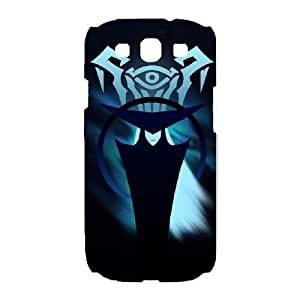 Samsung Galaxy S3 Cell Phone Case White League of Legends Lissandra Popular Games image KOL5037465