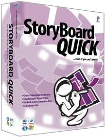 Storyboard Quick