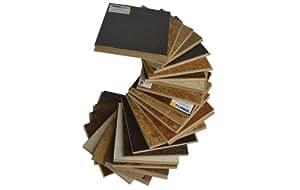 Cork Flooring sample set Forna Floating