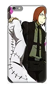 Design For Iphone 6 Plus Premium Tpu Case Cover Anime Soul Eater Protective Case