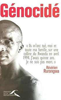 Génocidé par Rurangwa