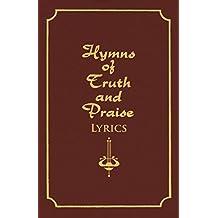 Hymns of Truth and Praise – Lyrics