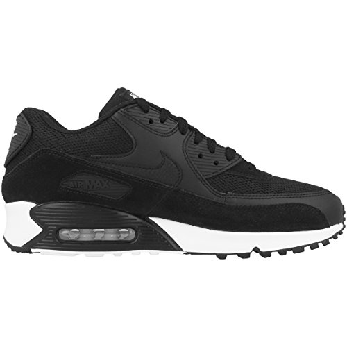 NIKE 90 running homme Noir Black White Max Chaussures Black de Essential 077 Air BS1BOwqr