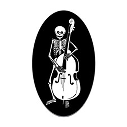 upright bass decals - 1