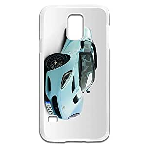 Lotus Protection Case Cover For Samsung Galaxy S5 - Style Cover