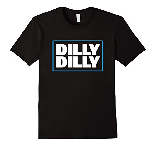 Mens Bud Light Official Dilly Dilly T Shirt Large Black
